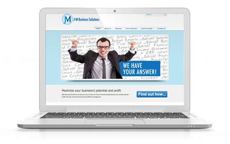 website design archives jm design solutions j m business solutions nb media