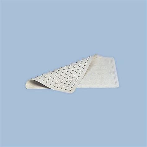 Rubbermaid Bath Mat rubbermaid 7035 whi safti grip white vinyl bath mat 14x22 1 2 homelectrical
