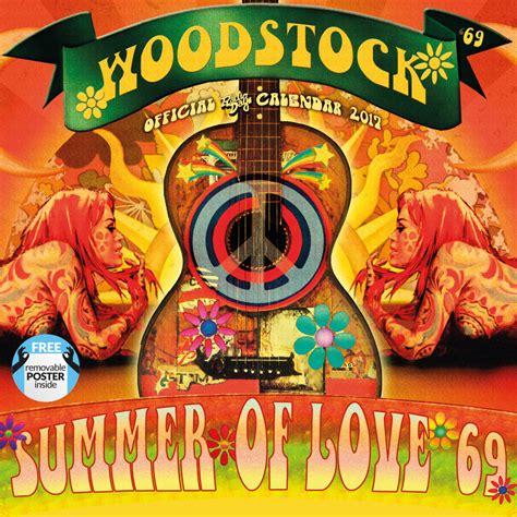 woodstock calendars 2018 on europosters