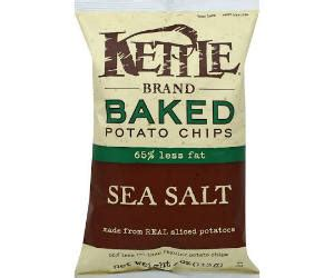 kettle brand baked chips 1 50 at whole foods with