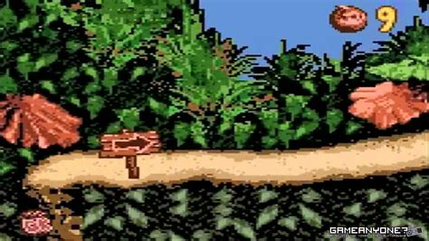 kong country gameboy color kong country gameboy color part 1