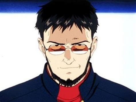 Evangelion Worst Anime 5 Characters We Would Never Want To Be Our Fathers