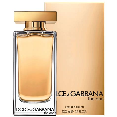 Dolce Gabanna Dg The One Parfum Original Reject buy the one edt 100 ml by dolce gabbana priceline