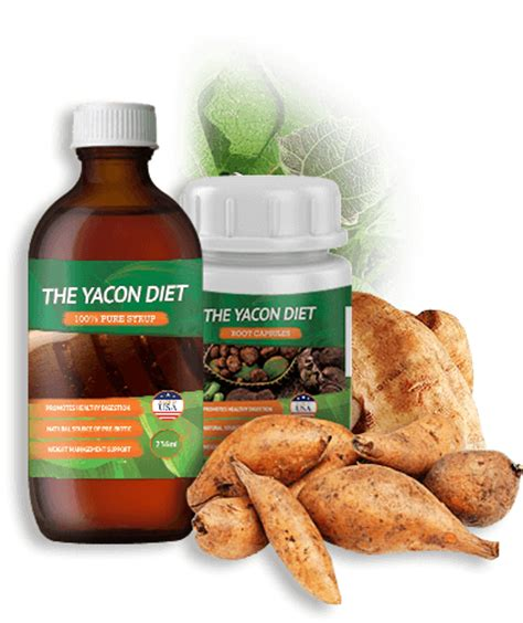 Diabetes Detox Affiliate by Yacon Diet Medicines Naturally