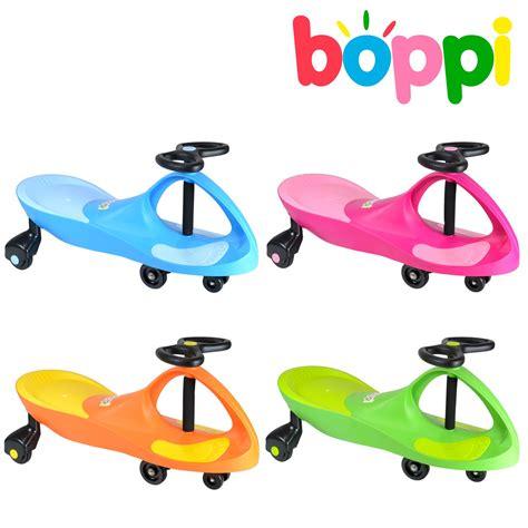wiggle swing car swing car ride on swivel scooter wiggle gyro twist go