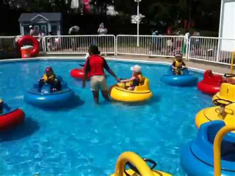 u boat watches toronto ontario place bumper boats youtube