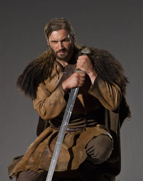 angry rollo clive standen on vikings vikings rollo clive standen amusement pinterest
