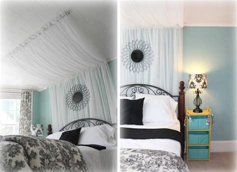 sew your own canopy curtains canopy bed curtains 10 diy canopy beds to make you feel like you re on safari