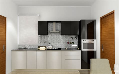 Galley Style Kitchen With Island design tips the straight kitchen homelane