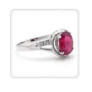 cheap 1 5 carat ruby engagement ring for on closeout