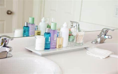Bathroom Countertop Storage Ideas Boxwood Clippings 187 Blog Archive 187 Bathroom Countertop