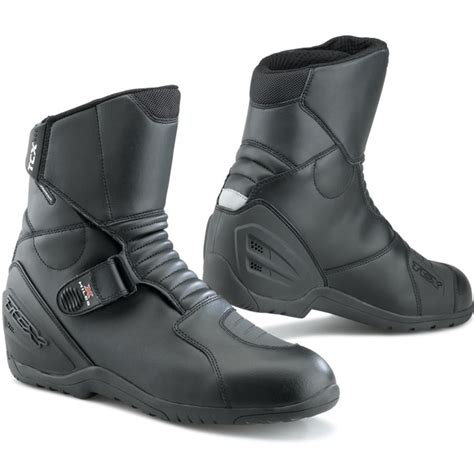 Sepatu Boot Tcx tcx x waterproof boots black free uk delivery