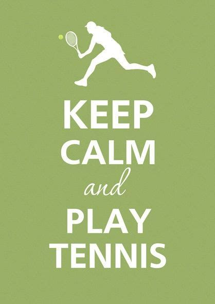 quotes about tennis cute tennis quotes quotesgram