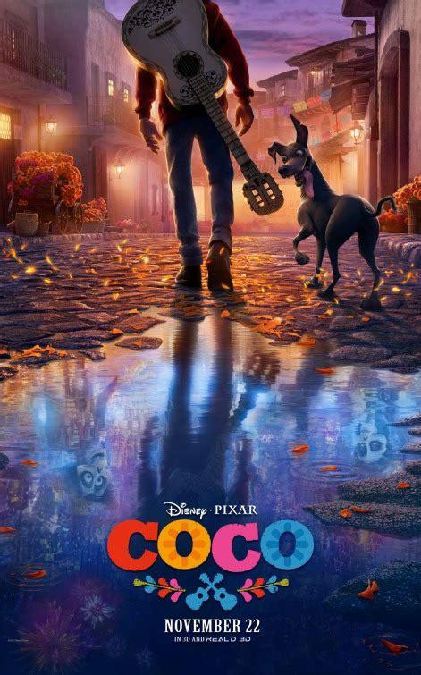 coco movie imdb coco movie poster 2 of 17 imp awards