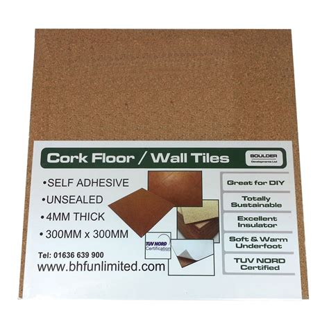 self adhesive natural cork tiles self adhesive for floor wall diy