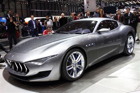 Maserati Models 2014 by Top Car And Tuning Ginebra 2014 Maserati Alfieri