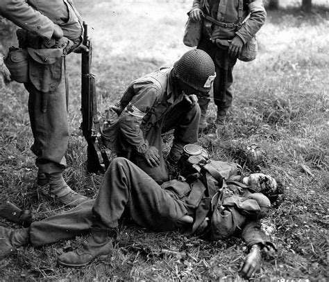 world war ii german 1472819438 b w ww2 photo wwii wounded german solider us medic world war two us army france ebay