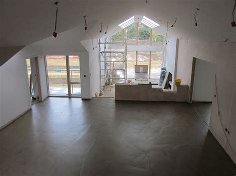 Poured Concrete Floors by Polished Concrete Flooring Poured Micro Toppings