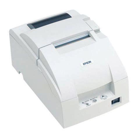 Printer Dot Matrix Epson Tmu 220 epson tmu 220pd dot matrix printer price buy epson tmu