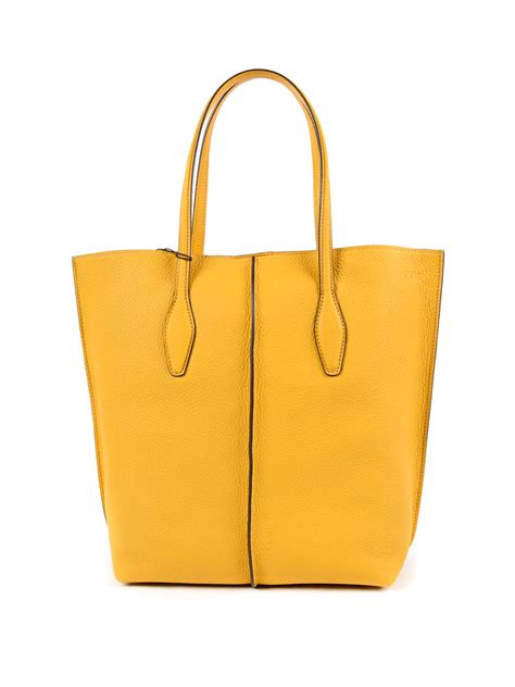 Tods Shopping Tote New Hitam small tote by tod s totes bags ikrix