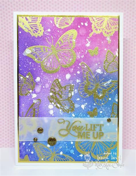 Butterfly Dreams butterfly dreams kraftin kimmie sts