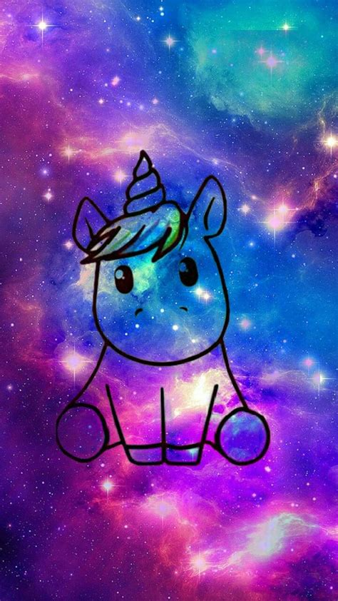 cute wallpapers zedge net download unicorn galaxy wallpapers to your cell phone