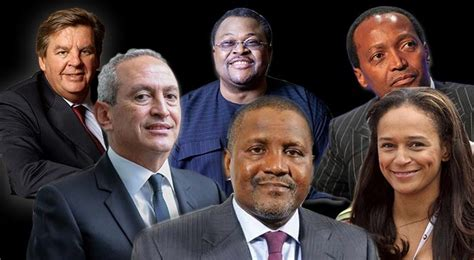 africa s billionaire list 2018 two newcomers join the illustrious list how africa news