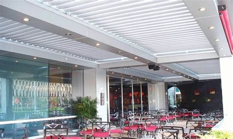 louvered roof commercial trusted builder of screen patio