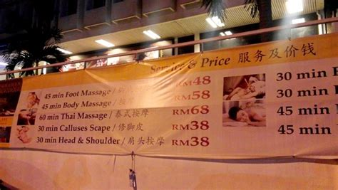 best with happy ending kuala lumpur chinatown