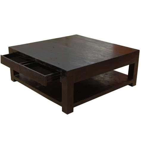Oversized Square Coffee Tables 30 The Best Oversized Square Coffee Tables
