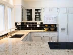 countertops backsplash ideas for granite kitchen dark home design