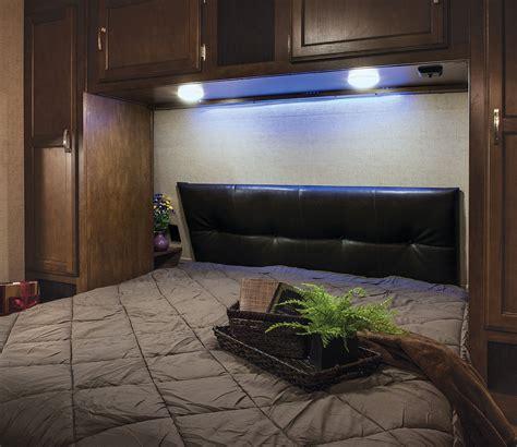 rv bedroom 2017 sporttrek st312vrk travel trailer venture rv