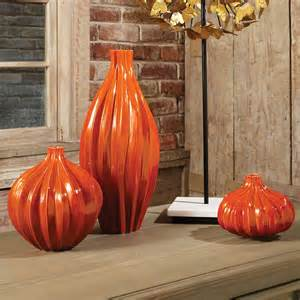 orange and brown home decor home decorating interior