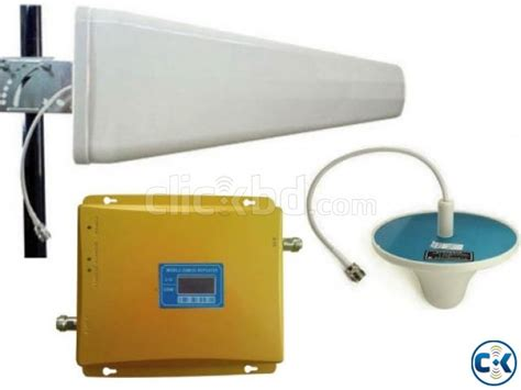 Calltec Gw1500 Gsm 3g Boster 3g gsm signal booster repeater combo clickbd
