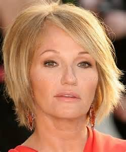 trendy hair cut for a 50 year trendy hairstyles for women over 50