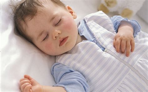 seven easy tricks to get your child to sleep telegraph
