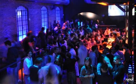 The Shed Club by Musica House Le Guide Di Supereva