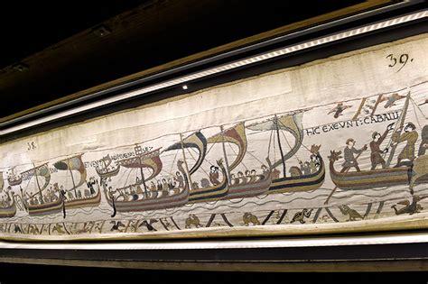 Qui A Fait La Tapisserie De Bayeux by Tapisserie De Bayeux Un Nouveau Mus 233 E En 2023