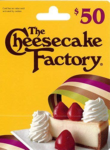 Cheesecake Factory E Gift Card - 17 best ideas about restaurant gift cards on pinterest chili s travel gift basket