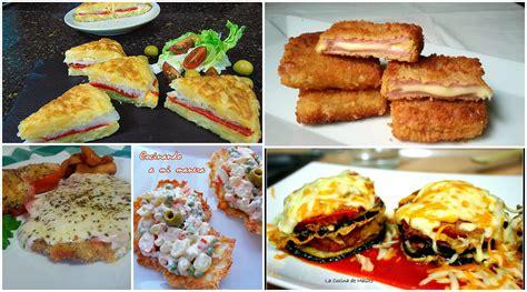 recetas de cocina para cenar en casa recetas de casa en facilisimo