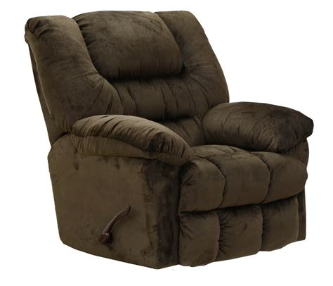 where to buy catnapper recliners catnapper peyton rocker recliner chocolate cn 4711 2
