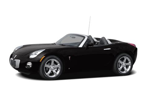 pontiac sports car pontiac solstice pricing reviews and new model