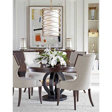 stanley dining room furniture stanley furniture virage dining room set sl6961130set