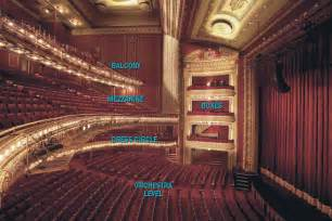 Cadillac Palace Theatre Seating Reviews Chicago Venue Guide Bank Of America Theatre Gold Coast
