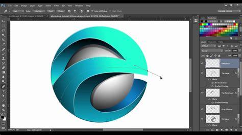 cara membuat watermark dengan adobe photoshop lengkap belajar disain grafis membuat logo adobe photoshop youtube