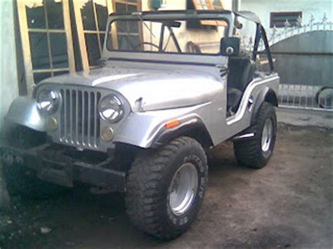 Cheap Jeep For Sale Cheap Used Jeep Cj 5 For Sale In Bali Indonesia Offroad 4x4