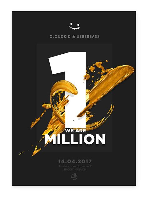 1m x 1m poster template 823 best images about posters on behance
