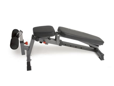 bodycraft f320 flat incline decline bench from fitness