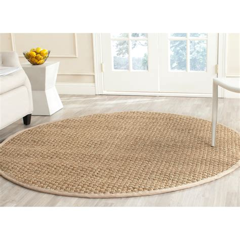 runder teppich ikea sisal rugs ikea and benefits homesfeed