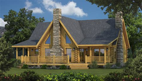 southland log home plans caroline i plans information southland log homes